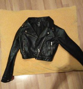 Куртка/косуха для девочки