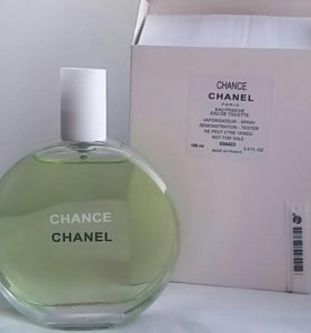 ПАРФЮМ ТЕСТЕР | Chanel Chance Eau Fraiche