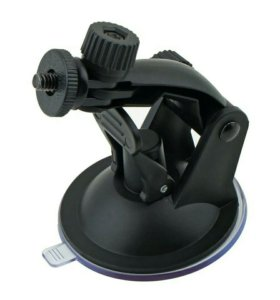 Держатель камеры для видеорегистратора в авто