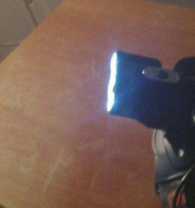 Налобный фонарь р-1825-Т6