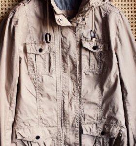 Куртка-парка Reserved