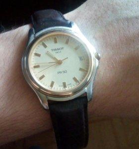 Часы tissot pr 50
