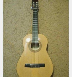 Классическая гитара Hohner Hc-02