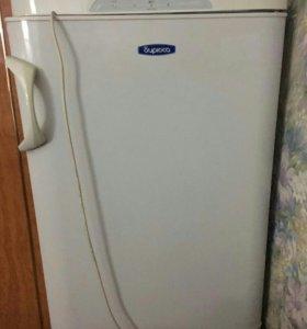 Морозильная камера Бирюса 148К