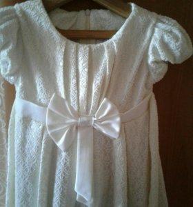 Платье. 1 раз одето