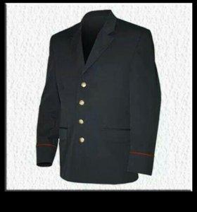Костюм - Полиция, мужской