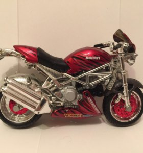 Ducati Vortex Speedscreena 909