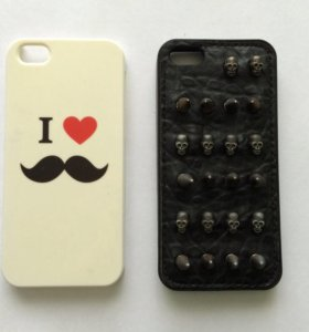 Чехлы для IPhone 5 , 5S