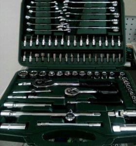 Набор инструментов SaDa
