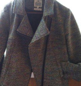 Косуха пальто