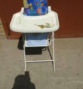 Стол для кормления ребёнка