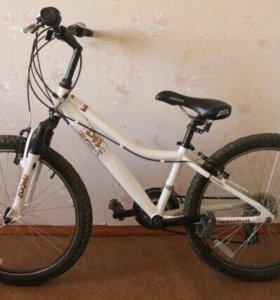 велосипед DiamondBack Octane 24