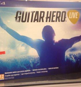 GUITAR HERO LIVE  XBOX ONE PS3