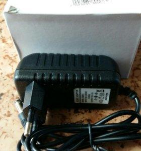Блок питания для камер видеонаблюдения 12V 2A