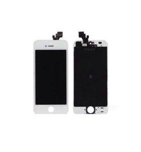 Дисплей iPhone 5S/5SE (экран, тачскрин)