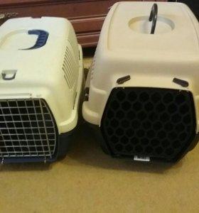 Переноска кошка/собака