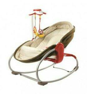 Люлька-качалка для новорожденных