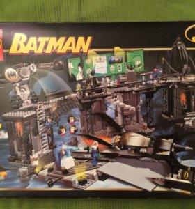 Lego 7783: The Batcave