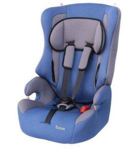 Кресло детское авто Zlatek Atlantic