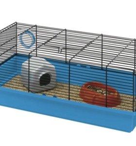 Клетка Ferplast Kora для мышей и других животных