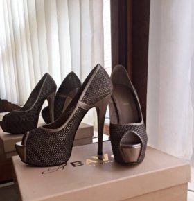 Туфли Baver