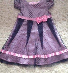 Платье(рост 98-104)