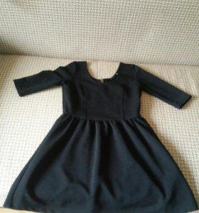 Платье, размер -38 (44)