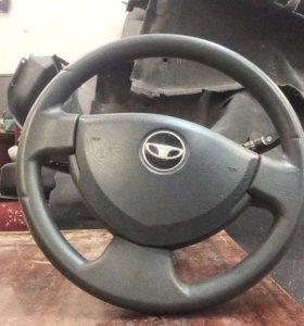 ДЭУ нексия руль