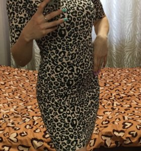 Новое платье befree