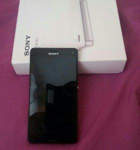 Sony xperia z 3 compact