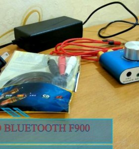 Усилитель nobsound bluetooth f900