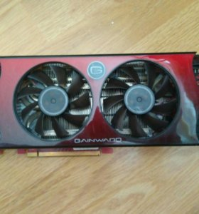 Gainward GeForce GTX260 896Mb