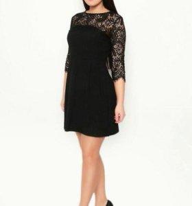 Новое платье. Размер 46