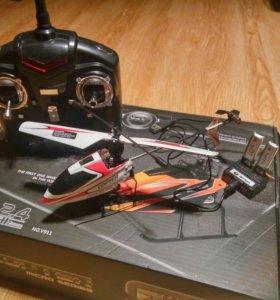 Вертолет 2.4 Hz