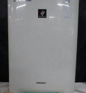 Очиститель увлажнитель воздуха Sharp KC-Z45W 2011г
