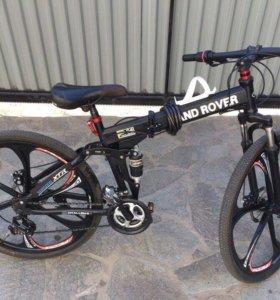 Велосипед Range Rover