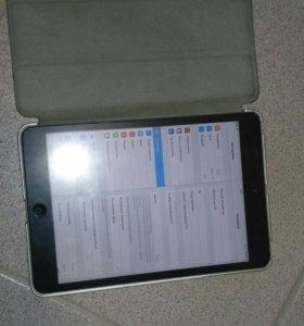 Планшет iPad mini mf432rs/a