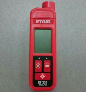 Толщиномер ET-333 по чёрным металлам