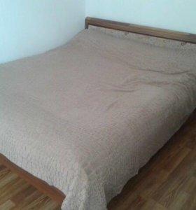 Срочно продаю спальный гарнитур и детскую  кровать