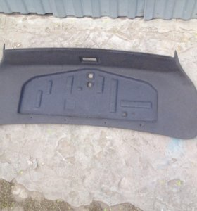 Обшивка багажника bmw e39