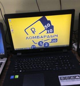 Ноутбук Acer ES1-731-P0Q6