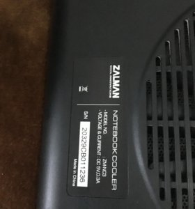 Подставка под компьютер