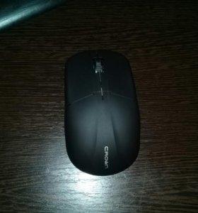 Без проводная супер мышь