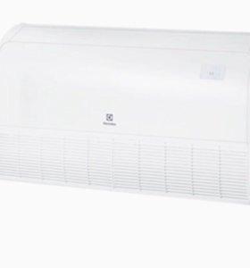 Внутренний блок напольно- потолочный Electrolux 60