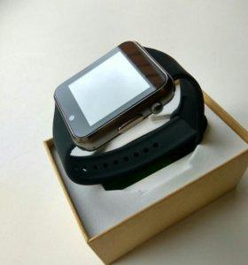 Smart Watch(умные часы) A1