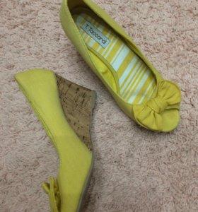 Туфли/ босоножки