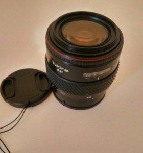 Объектив Tokina AF 28-70 mm f/ 3.5-4.5