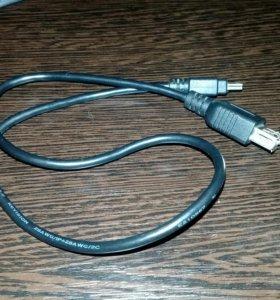 Переходник для USB шлешки