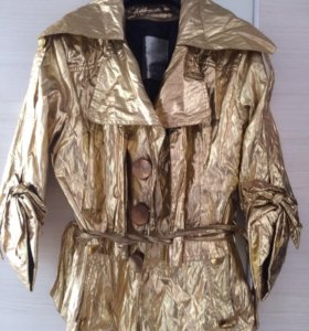 Куртка-пиджак 42/44р-р