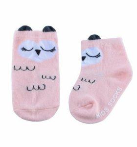 Антискользящие носочки
